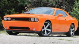 2014 Dodge Challenger R/T Shaker Screams 'Shut Up and Drive!'