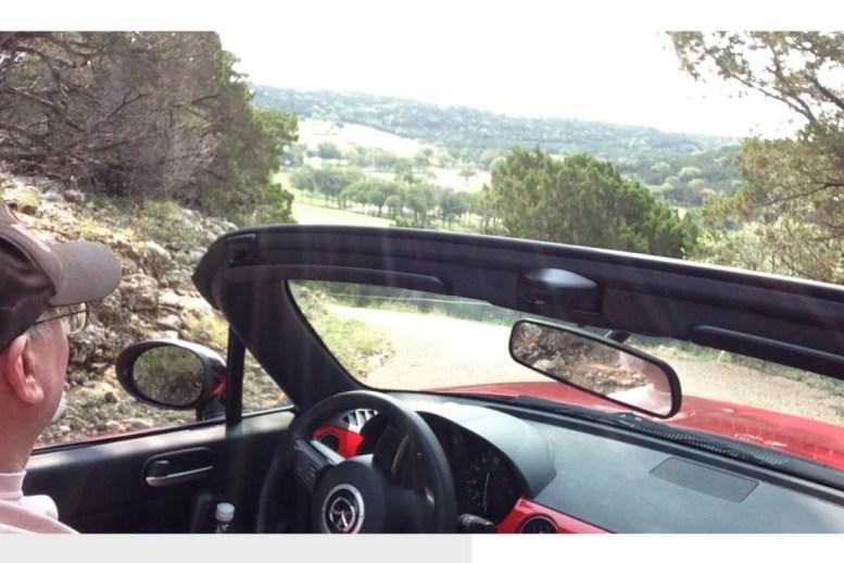 GearDiary 2014 Mazda Miata MX-5 and Celebrating the Summer of Miata