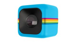 The Polaroid Cube Is a Cute and Reasonably Priced Action Cam