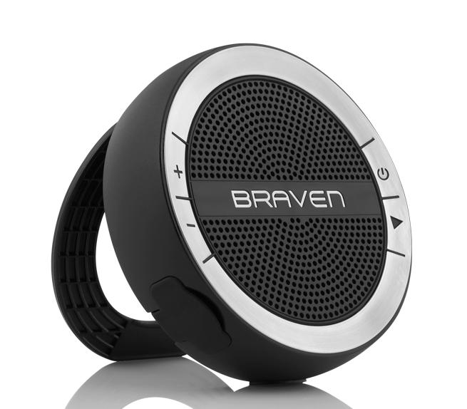 BRAVEN Mira | World s Most Versatile Home Speaker | BRAVEN
