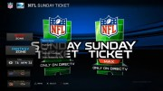 DirecTV's NFL Sunday Ticket Service Review on PlayStation 4