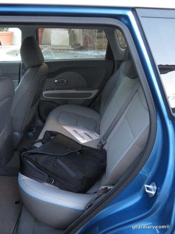 Gear Diary Kia Soul EV Eco Electric Vehicle-006
