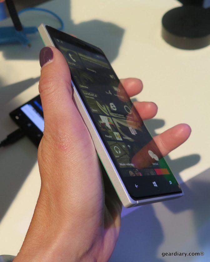 Gear Diary Microsoft Nokia Lumia New Phones 830 730 735-029