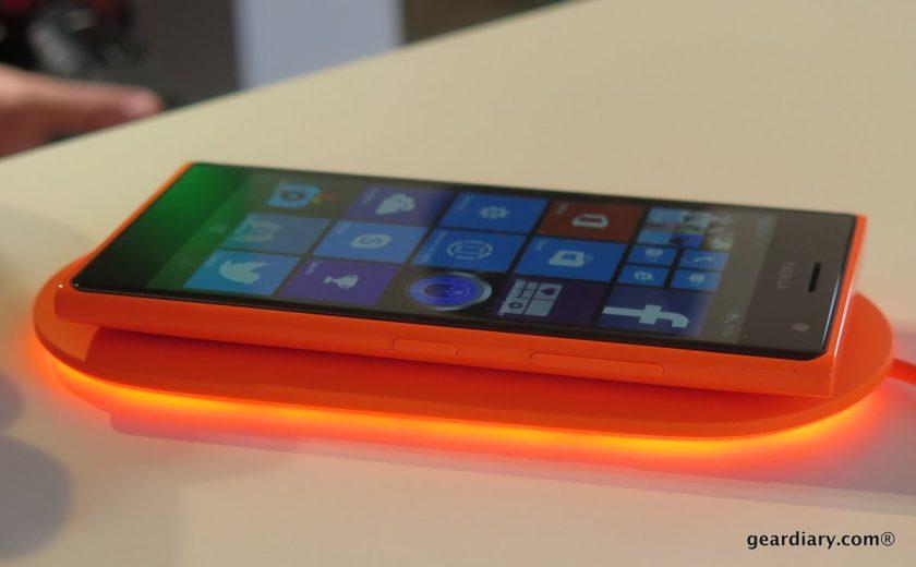 Gear Diary Microsoft Nokia Lumia New Phones 830 730 735-035