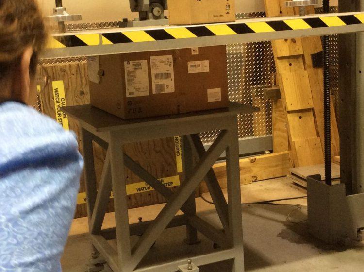 HP Houston Labs047
