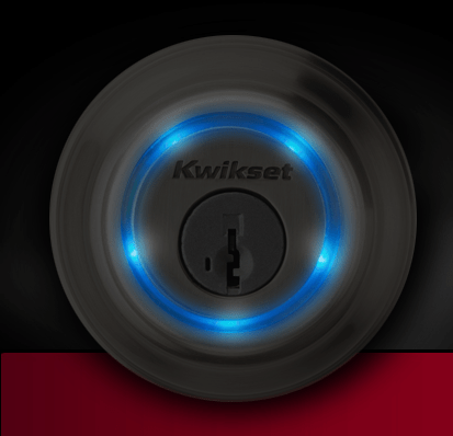 Kwikset Kevo Is The Door Lock For The 21st Century And