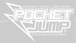 Out of Juice? Pocket Jump Charges Dead Car and Phone Batteries!