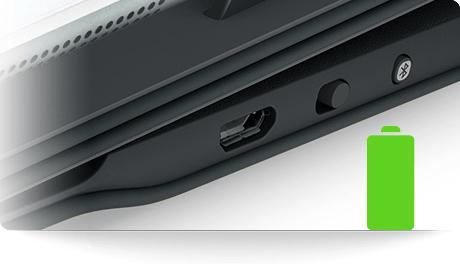Ultrathin Keyboard Folio For iPad 5th generation Logitech