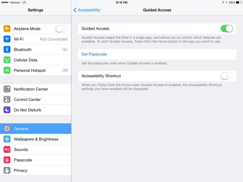 Guided Access in iOS Is Perfect for Kid-Friendly iPad Use!