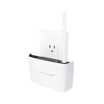 Amped Wireless' REC15A High Power Wi-Fi Range Extender Review  Amped Wireless' REC15A High Power Wi-Fi Range Extender Review