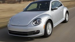 2014 Volkswagen Beetle TDI: Same Soul, Different Heartbeat