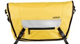 Altego Lunar Mirror Messenger Bag Totes the Load
