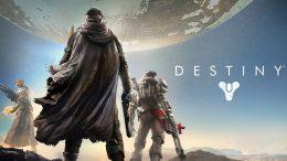 GearDiary Destiny Review on PlayStation 4/Xbox One