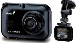 Genius DVR-FHD568 Dash Cam Review - A Solid Budget Option