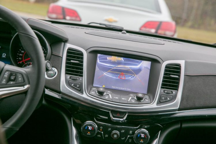 GearDiary I Have Seen the Future of Vehicle Safety, and It Is Automated #ChevySafety