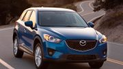 2015 Mazda CX-5 One Impressive Cute Ute