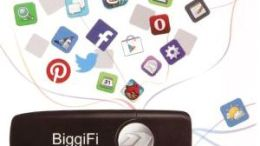 BiggiFi is an Impressive Android HDMI Stick with a Ton of Functionality