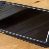 Orbino Pantera for iPhone 6 Plus in Stingray; Pretty Fabulous!