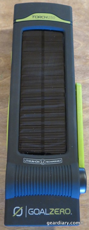 Gear Diary Reviews the Goal Zero Torch 250 USB Power Hub and Flashlight-002