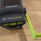 Goal Zero Torch 250 USB Power Hub and Flashlight Review: A Smarter Light