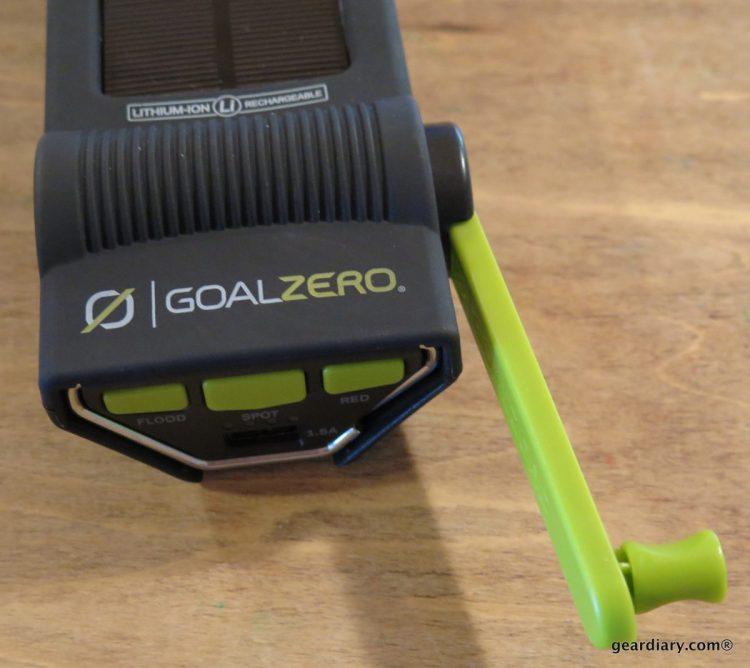 Gear Diary Reviews the Goal Zero Torch 250 USB Power Hub and Flashlight-014
