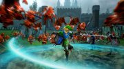 Hyrule Warriors Review on Nintendo Wii U