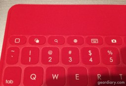 GearDiary Type on the Move with the Logitech Keys-To-Go