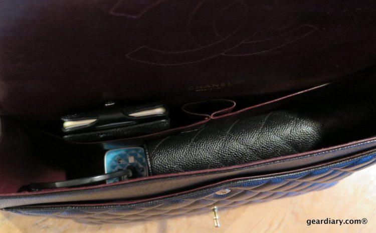 TP-LINK 10400mAh Power Bank in bag