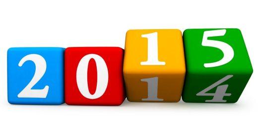 GearDiary Technology 2014 Summary / 2015 Predications