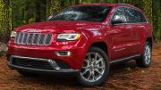 2015 Jeep Grand Cherokee Summit California: The Price of Nice