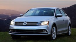 2015 Volkswagen Jetta TDI: Good Just Got Better