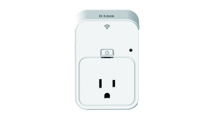 D-Link Is Giving Away WiFi Smart Plugs for the Holidays