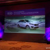 The 2016 Kia Sorento SUV Is One Hot Mid-Size SUV!