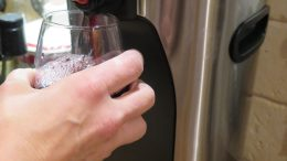 Boxxle Wine Dispenser Makes Pouring a Glass So, So Easy!