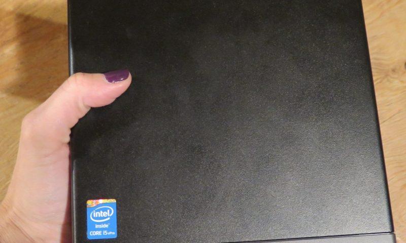 Gear Diary Reviews the HP EliteDesk 800 G1