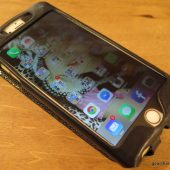 OtterBox Alpha Glass Privacy Screen Protector Review: No More Nosey-Rosies!