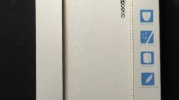 GearDiary Poetic FlipBook for Sony Xperia Z3 Compact Case Review