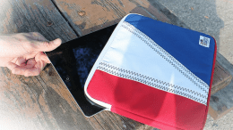GearDiary SailorBags Has Tech Bags for Those with Sailing on the Brain