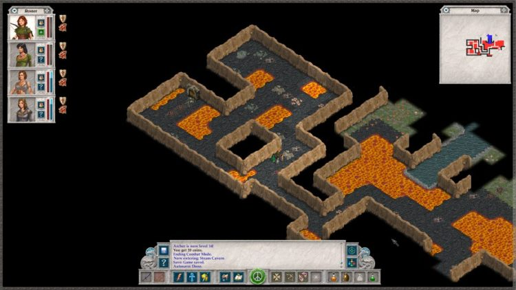 Avernum 2: Crystal Souls Takes Us Back to the Massive Subterranean World!  Avernum 2: Crystal Souls Takes Us Back to the Massive Subterranean World!  Avernum 2: Crystal Souls Takes Us Back to the Massive Subterranean World!  Avernum 2: Crystal Souls Takes Us Back to the Massive Subterranean World!