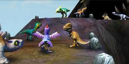 Upcoming Educational Kids Game 'Dino Tales' Uses SIRI Tech to Aid Learning