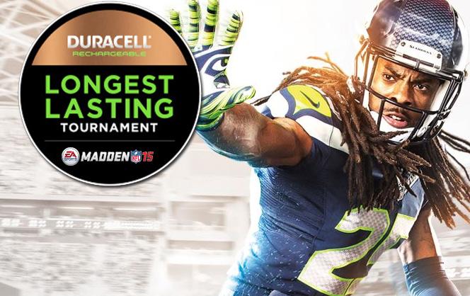 GearDiary Special Madden NFL 15 Marathon Tourney Kicks off Friday, January 16