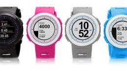 Magellan Announces Echo Fit Smart Sports Watch at CES 2015