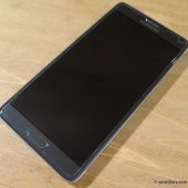 OtterBox Alpha Glass Screen Protector for Samsung Galaxy Note 4 Review