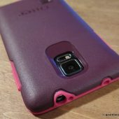 OtterBox Symmetry for Samsung Galaxy Note 4 Case Review
