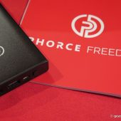 The Phorce Freedom Laptop Bag: Power on the Move!