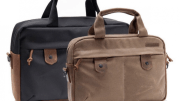 The Waterfield Bolt Briefcase Is All Business and All Waterfield