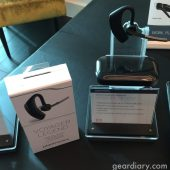 Plantronics Leads CES 2015 with Wireless Headsets, Headphones, and Concept Devices