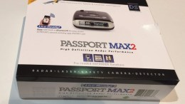 GearDiary Escort Passport Max2: Rethink Your Driving Strategy with a Smarter Radar Detector