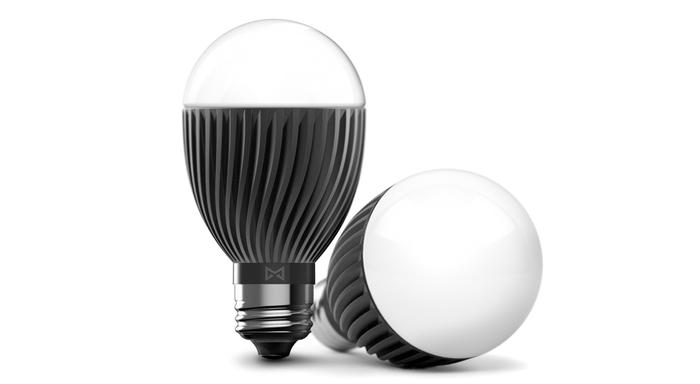 Misfit Bolt Light Bulb