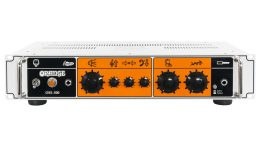 Orange OB1 Series Bass Amplifiers Launched at NAMM 2015!